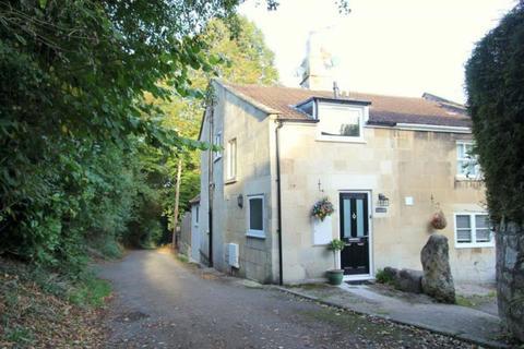 2 bedroom end of terrace house for sale - Bathford