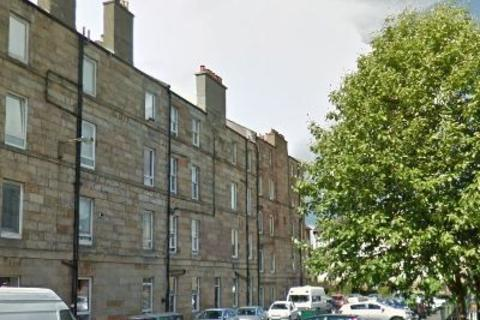 1 bedroom flat to rent - 1/13 South Lorne Place