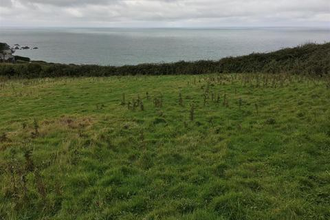 Land for sale - Lee, Ilfracombe