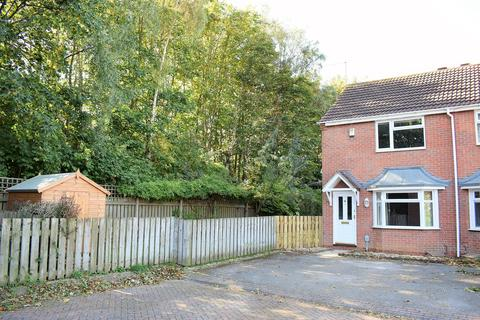 2 bedroom semi-detached house to rent - Springhead Gardens, Willerby Road, Hull