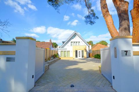 4 bedroom house for sale - Seacombe Road, Sandbanks, Poole