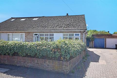 2 bedroom semi-detached bungalow for sale - Hawthorn Close, Hampton