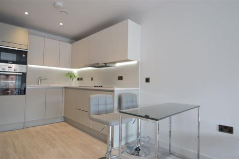 1 bedroom apartment to rent - Leetham House, YO1
