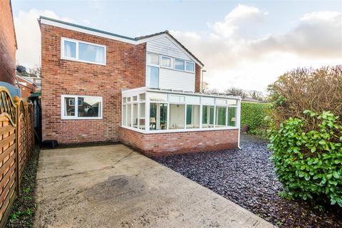 4 bedroom detached house for sale - Dale Park View, Cookridge