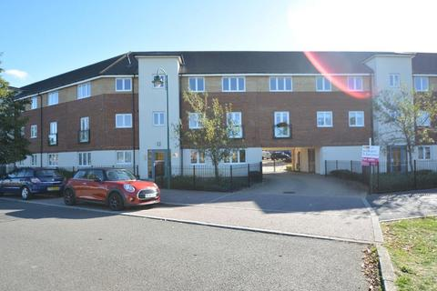 1 bedroom apartment for sale - Braymere Road, Hampton Centre, Peterborough