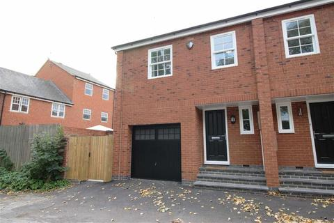 2 bedroom semi-detached house for sale - Vivian Street, Chester Green, Derby