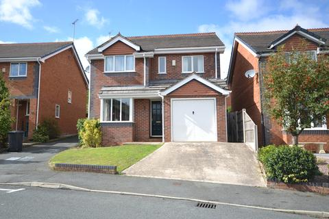 4 bedroom detached house for sale - Bryn Twr, Abergele, Conwy, LL22