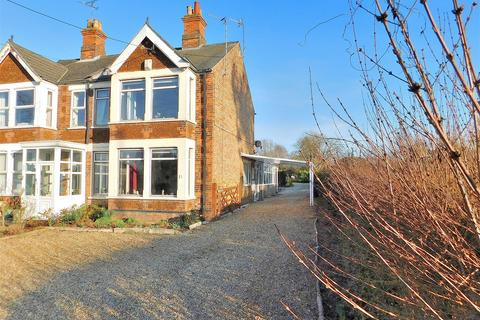 4 bedroom semi-detached house for sale - Main Road, West Winch, King's Lynn