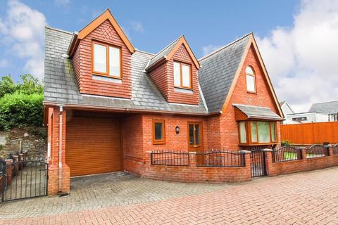 3 bedroom detached house for sale - Harris Mews, Oakfield Street, Pontarddulais, Swansea, SA4