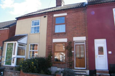 2 bedroom terraced house to rent - North City