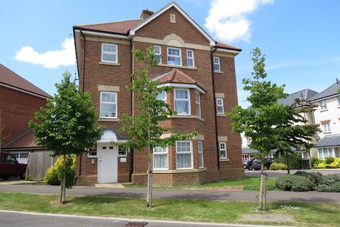 2 bedroom apartment for sale - Reid Crescent, Hailsham, Hailsham, BN27