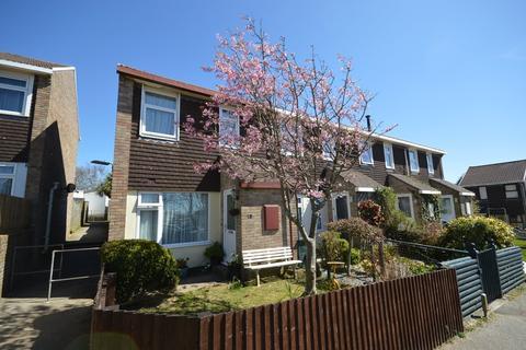 2 bedroom end of terrace house to rent - Silverway, Threemilestone