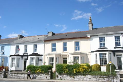 4 bedroom terraced house to rent - Hyde Park Road, Mutley, Plymouth