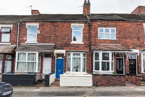 2 bedroom terraced house for sale - Warrington Road, Stoke On Trent