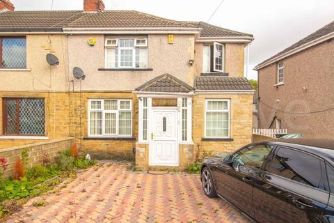 4 bedroom townhouse for sale - Hudson Crescent, Bradford