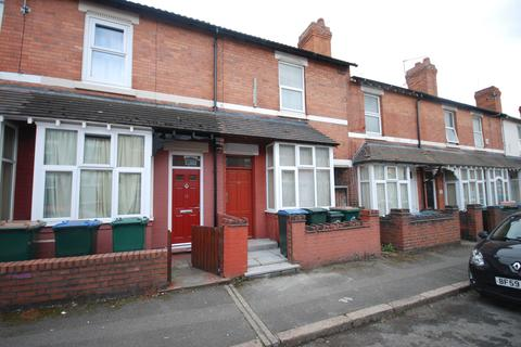 4 bedroom terraced house to rent - Harley Street, Coventry, West Midlands, CV2