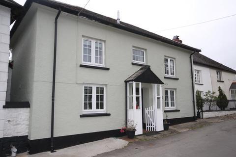 2 bedroom cottage to rent - KINGS NYMPTON