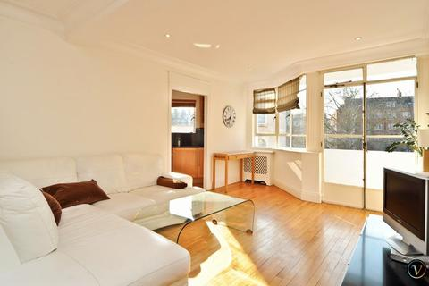 1 bedroom apartment for sale - Oslo Court, St Johns Wood, London, NW8