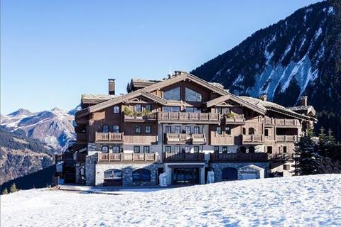 5 bedroom penthouse  - Courchevel Moriond, Savoie, Rhone-Alpes