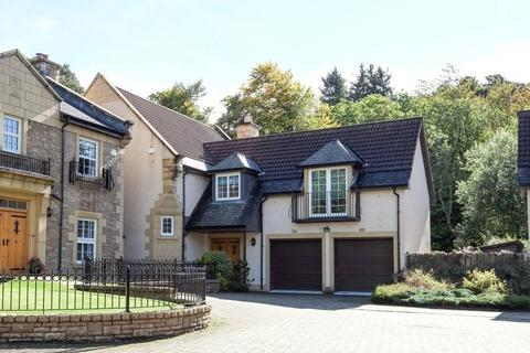 5 bedroom detached house for sale - 5 Harlaw Bank, BALERNO,, Balerno, EH14 7HR
