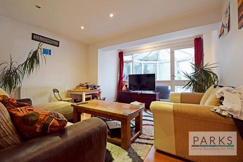 2 bedroom flat to rent - Princes Terrace, Kemptown, Brighton, BN2