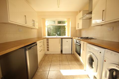 2 bedroom apartment to rent - Walmead Croft, Harborne, Birmingham, B17 8TH