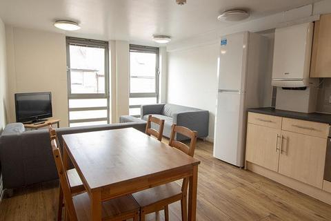 4 bedroom flat to rent - 156b, Mansfield Road, NOTTINGHAM NG1 3HW