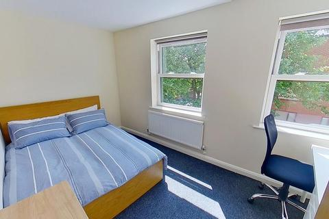 4 bedroom flat to rent - 254 North Sherwood Street Flat 3, NOTTINGHAM NG1 4EN