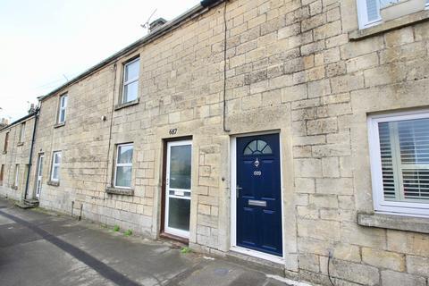 4 bedroom terraced house for sale - Wellsway, Bath, Somerset, BA2 2TZ