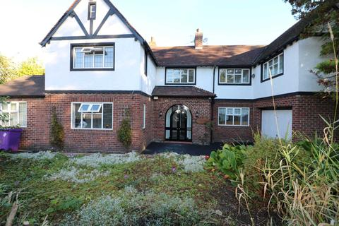 5 bedroom detached house to rent - Acrefield Road, Woolton