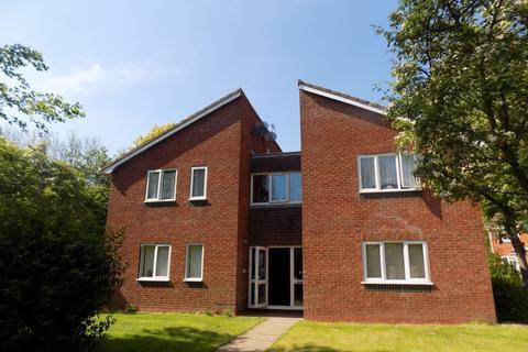 Studio to rent - Eastbrook Close, Sutton Coldfield