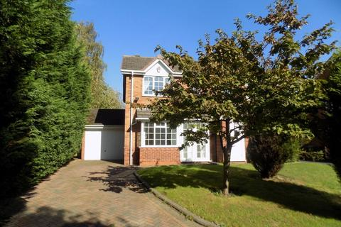 3 bedroom semi-detached house to rent - Matchlock Close, Streetly