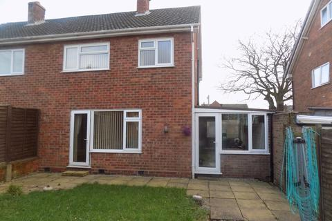 3 bedroom semi-detached house to rent - Burton Old Road, Streethay