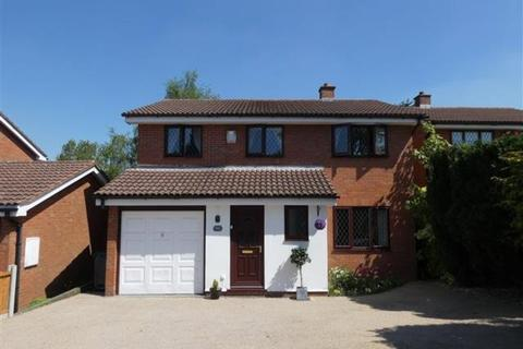 4 bedroom detached house for sale - Clarence Road, Four Oaks