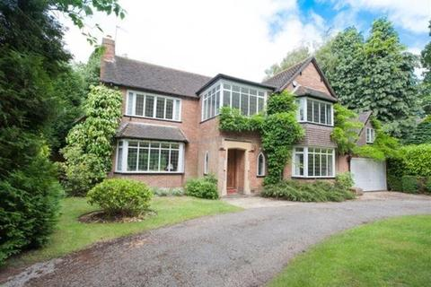 6 bedroom detached house for sale - Talbot Avenue, Little Aston
