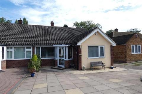 2 bedroom semi-detached house for sale - Hillmorton Road, Sutton Coldfield
