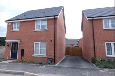 3 bedroom detached house for sale - Ebrook Way, Sutton Coldfield