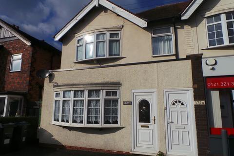 2 bedroom ground floor maisonette for sale - Jockey Road, Sutton Coldfield