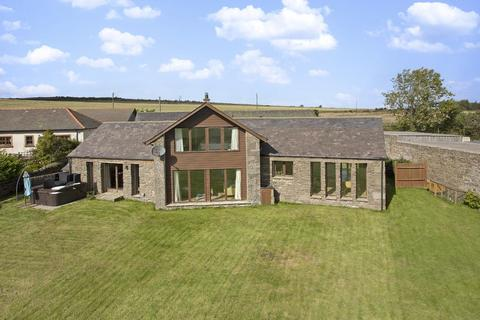 4 bedroom detached house for sale - Middle House, Monikie