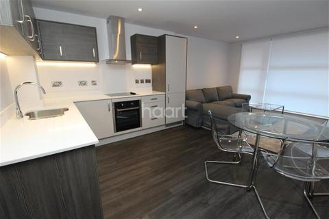 2 bedroom flat to rent - Aria Apartments brand new in Leicester city centre