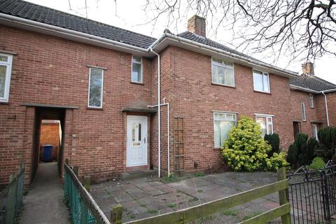 5 bedroom end of terrace house to rent - Peckover Road, Norwich