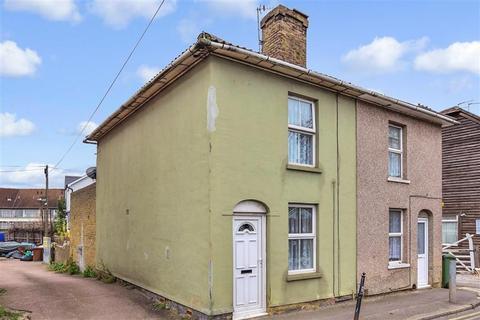 2 bedroom semi-detached house for sale - Crown Road, Sittingbourne, Kent