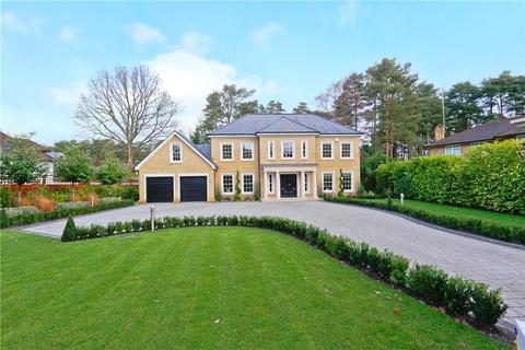 6 bedroom detached house for sale - Fir Tree Close, Ascot, Berkshire, SL5