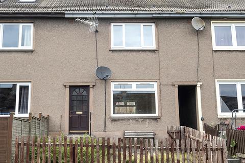 2 bedroom terraced house for sale - 10, Queensway, Earlston TD4 6EY