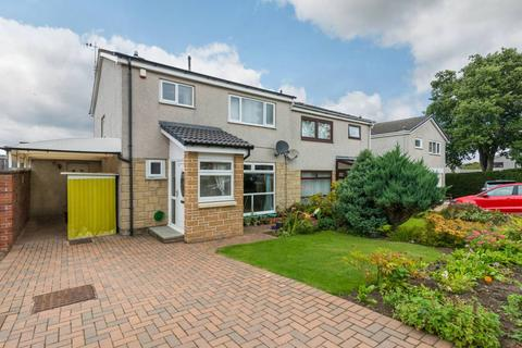 4 bedroom semi-detached house for sale - 98 Crosswood Crescent, Balerno, EH14 7HS