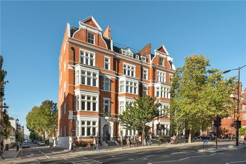 3 bedroom flat for sale - Garden Apartment, No.1 Palace Court, London, W2