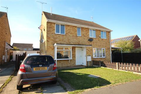 3 bedroom semi-detached house to rent - Dunmore Close, Lincoln, LN5