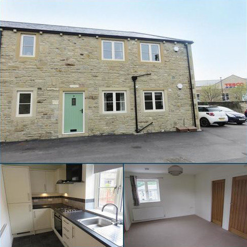 2 bedroom apartment to rent - Craven Mews , Skipton  BD23