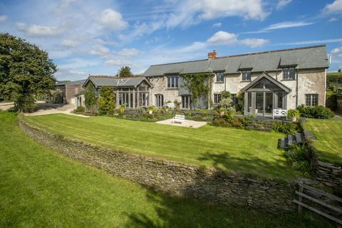 6 bedroom equestrian facility for sale - Exford, Minehead, Somerset, TA24
