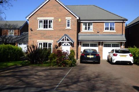 6 bedroom detached house for sale - Innes Court, Wyke Lane, Nunthorpe, TS7